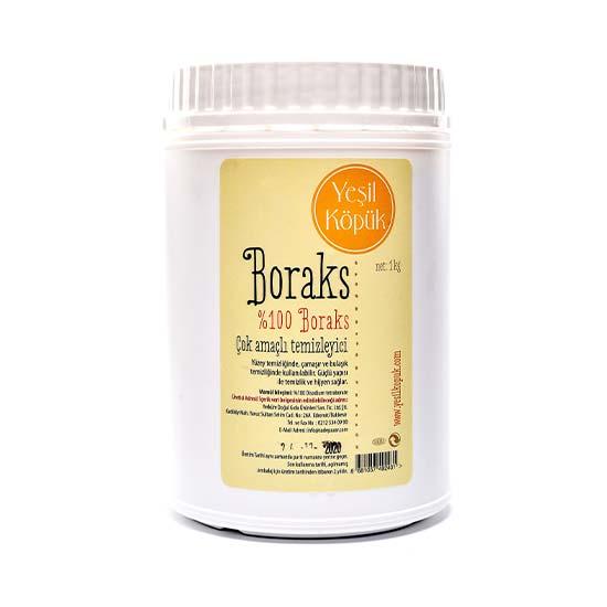 Boraks 1 kg