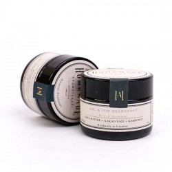 Doğal Deodorant - Gül Itır 45 gr