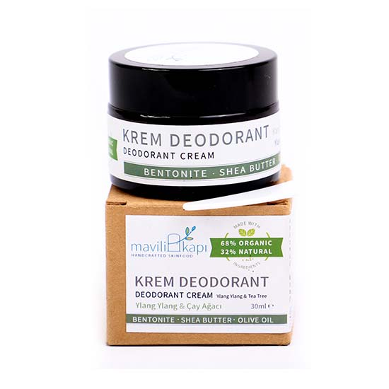 Krem Deodorant 30 ml