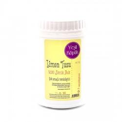 Limon Tuzu 1 kg