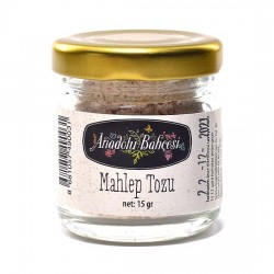 Mahlep Tozu 15 gr