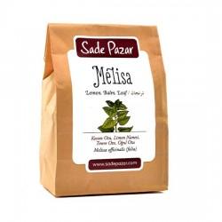 Melisa Yaprağı 30 gr (Oğulotu)