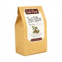 Yeşil Kahve 100 gr
