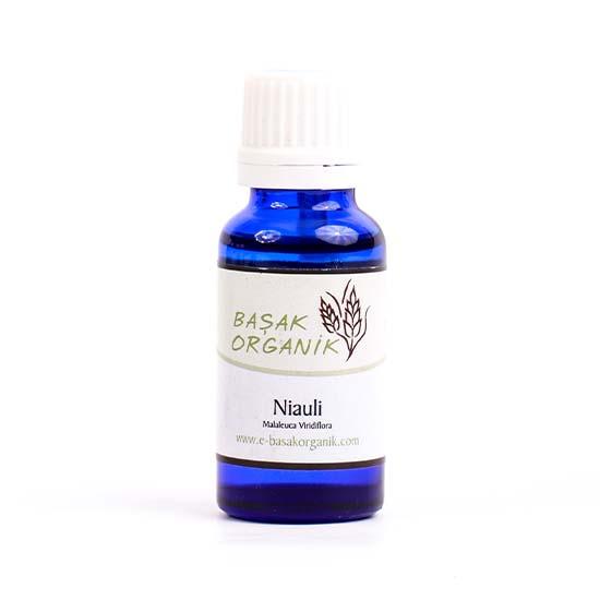 Başak Organik Niaouli Yağı 20 ml