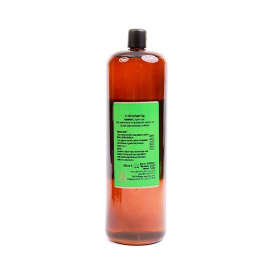 Ceviz Yağı 1000 ml Geleneksel