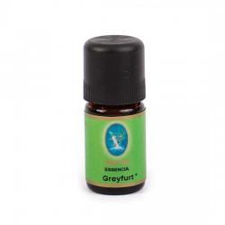 Greyfurt Yağı 5 ml Organik (Meyve)