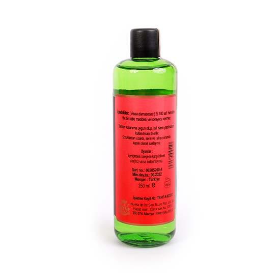 Gül Suyu 250 ml Geleneksel (Gıda Amaçlı)