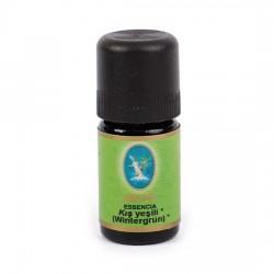 Kış Yeşili Yağı 5 ml Organik