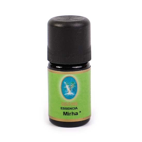 Mirha Yağı 5 ml Organik