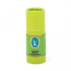 Neroli Yağı 1 ml Organik (Fas Turuncu)