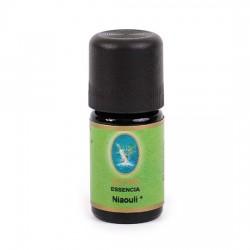 Niaouli Yağı 5 ml Organik