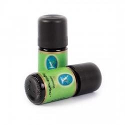 Nuka - Organik İngiliz Nanesi Yağı 5 ml