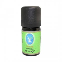 Nuka - Organik Itır Çiçeği, Sardunya Yağı 5 ml
