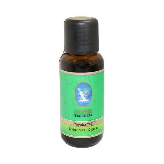 Nuka - Organik Jojoba Yağı 30 ml