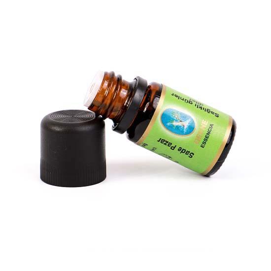 Nuka - Organik Limoçimeni Yağı 5 ml