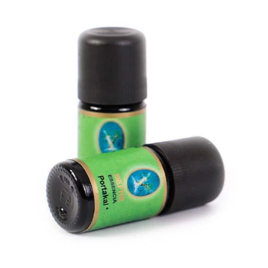 Nuka - Organik Portakal Yağı 5 ml