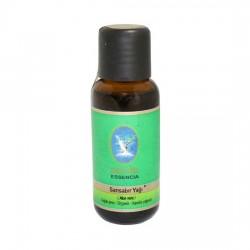 Nuka - Organik Sarı Sabır - Aloe Vera Yağı 30 ml