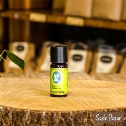 Nuka - Organik Turunç Yaprağı, Petit Grain Yağı 5 ml