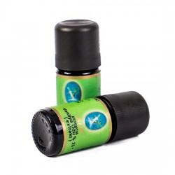 Nuka - Organik Vanilya Özü Yağı 5 ml