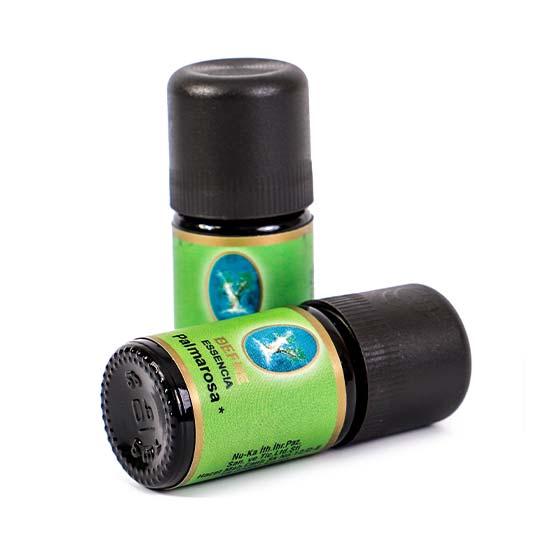 Nuka -Organik Palmarosa Yağı 5 ml