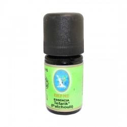 Nuka -Organik Tefarik, Patchouli Yağı 5 ml
