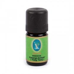 Nuka -Organik Ylang Ylang, Kananga Yağı 5 ml