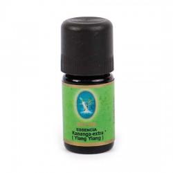 Ylang Ylang Yağı 5 ml Organik Ekstra (Kananga)