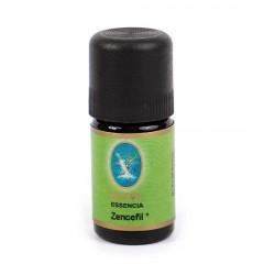 Zencefil Yağı 5 ml Organik