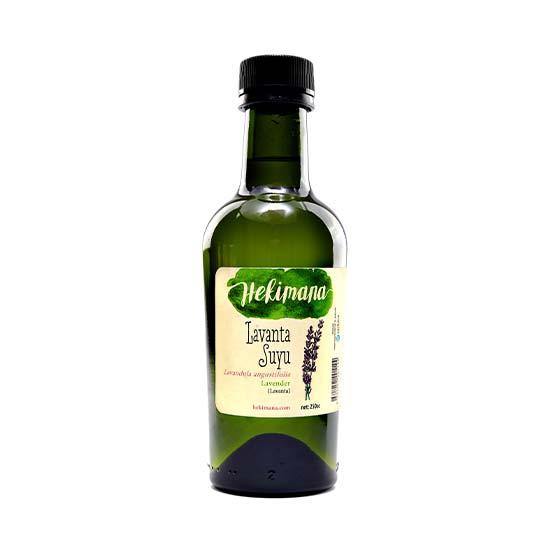 Hekimana Lavanta Suyu 250 ml