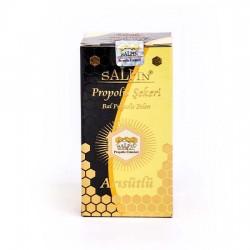 Salpin Propolis Şekeri Arı Sütlü 60 gr