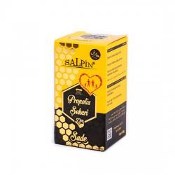 Salpin Propolis Şekeri Sade 60 gr