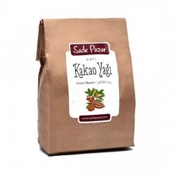 Kakao Yağı 250 gr Katı