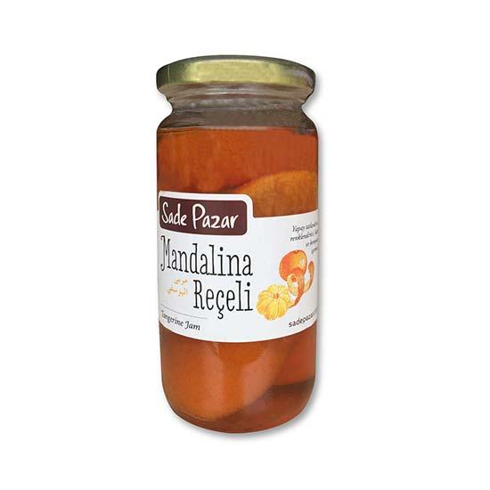 Mandalina Reçeli 270 gr