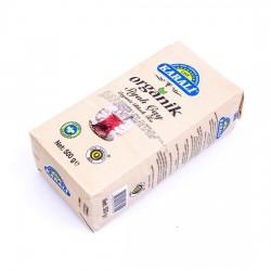 Organik Siyah Çay 500 gr