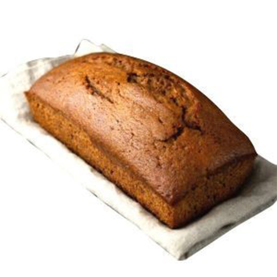 Organik Tam Buğdaylı Portakallı Kek 350 gr