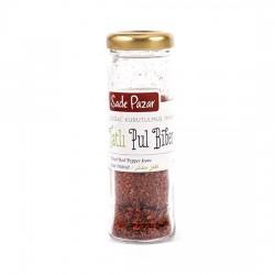Tatlı Pul Biber 50 gr