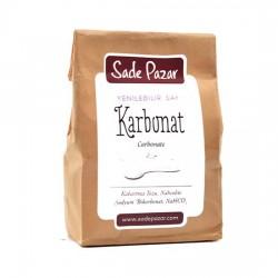 Yenilebilir Karbonat 250 gr
