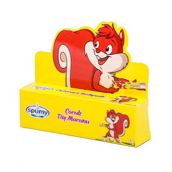 Çocuk Diş Macunu 60 gr