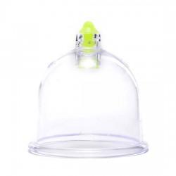 Hacamat Kupası 01 7 cm Plastik (10 Adet)