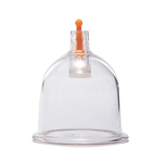 Hacamat Kupası 03 5 cm Plastik (10 Adet)