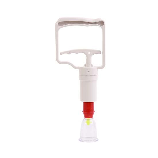Hacamat Kupası 04 4 cm Plastik (10 Adet)