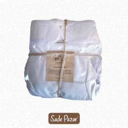 Pamucco Yıkanabilir Bebek Bezi 5 li Paket ST1126