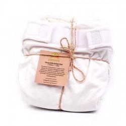 Yıkanabilir Bebek Bezi 2li (7-12 kg Beden 2)