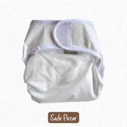 Pamucco Yıkanabilir Bebek Bezi 2 li Paket ST00087