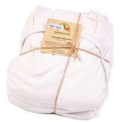 Yıkanabilir Bebek Bezi 5li (7-12 kg Beden 2)