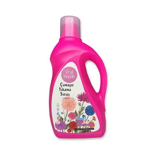 Çamaşır Yıkama Sıvısı 1000 ml (Kokusuz)