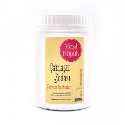 Çamaşır Sodası 800 gr (Sodyum Karbonat)