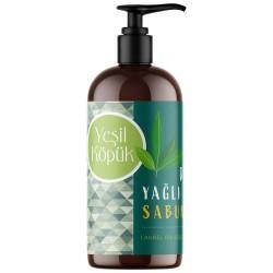 Defne Yağlı Sıvı Sabun 400 ml