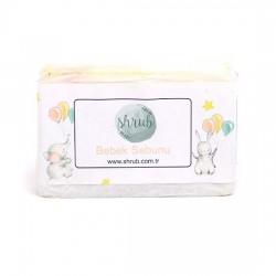 El Yapımı Bebek Sabunu 100 gr