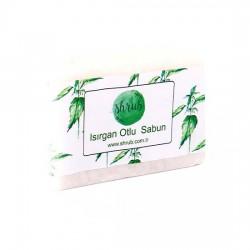 El Yapımı Isırgan Sabunu 100 gr